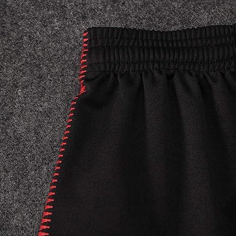 Size : S Tops + Pants - AG0270 311 H.ZHOU Europa Tire Jersey Suit Football Club Training Deportes al Aire Libre de los Hombres de la Mitad