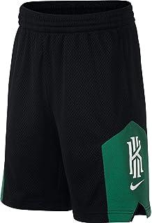 de547ec1db Amazon.com: NIKE Boys' Dry Kyrie Graphic Basketball Shorts: Clothing