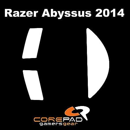 Razer abyssus 2014