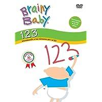 BRAINY BABY: 123 - 123'S (Spanish) [Import]