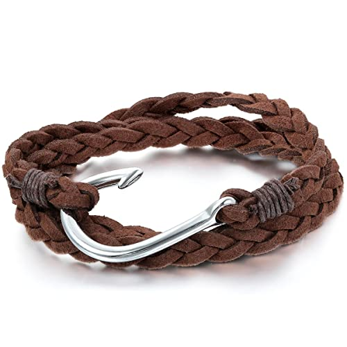 armband angelhaken