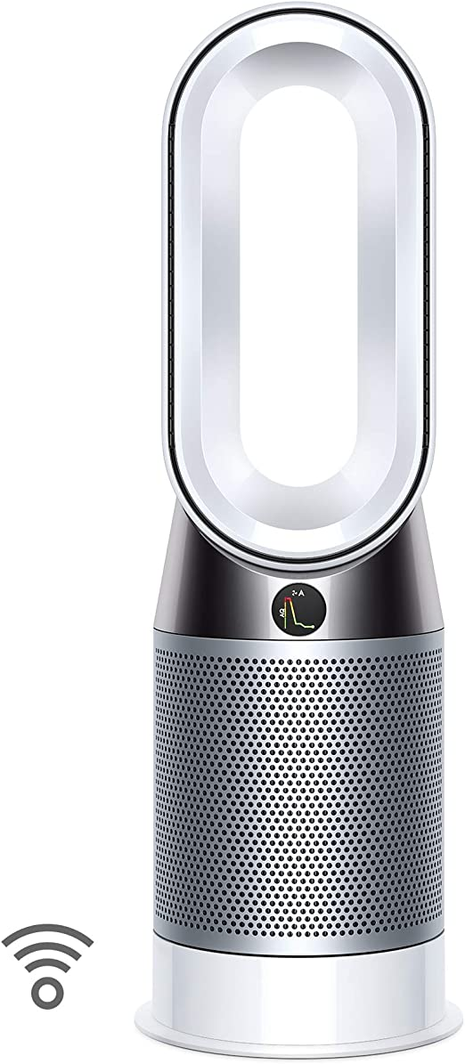 Dyson Pure Cool - Ventilador purificador: Amazon.es: Hogar