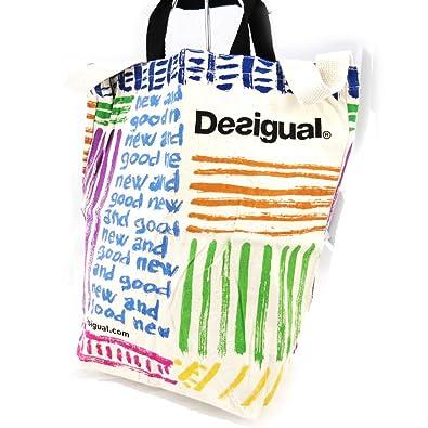 Sac Et Toile Desigual Sacs MulticoloreChaussures 9eWDEH2YIb