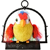 Dabboo Gift Ghar Talking Parrot Toy For Kids