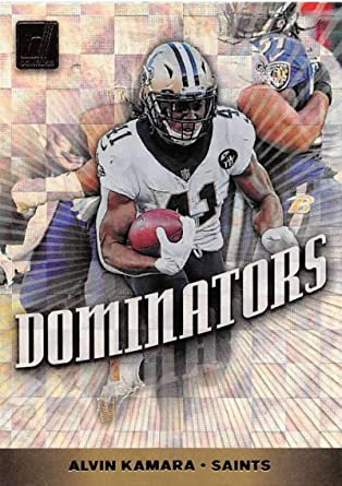 New Orleans Saints 2 Factory Sealed Team Set Gift Lot Including 2019 Donruss and 2016 Score Team Sets Featuring Drew Brees Alvin Kamara Michael Thomas Rookie Card Plus