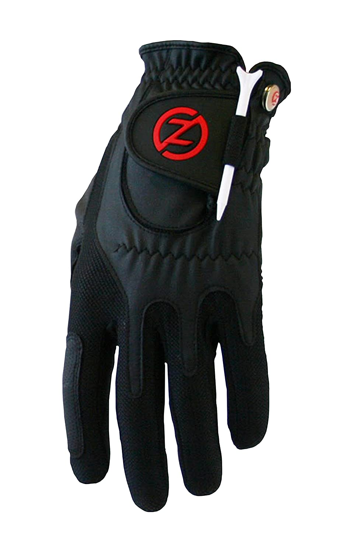 Mens golf gloves xxl - Amazon Com Zero Friction Golf Glove Left Hand One Size Black Golf Gloves Sports Outdoors