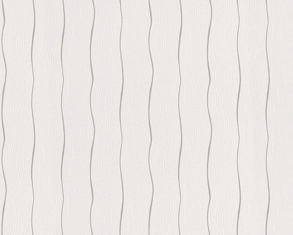 Sch/öner Wohnen papel pintado de tejido-no-tejido Private Glam crema 10,05 m x 0,53 m 945020