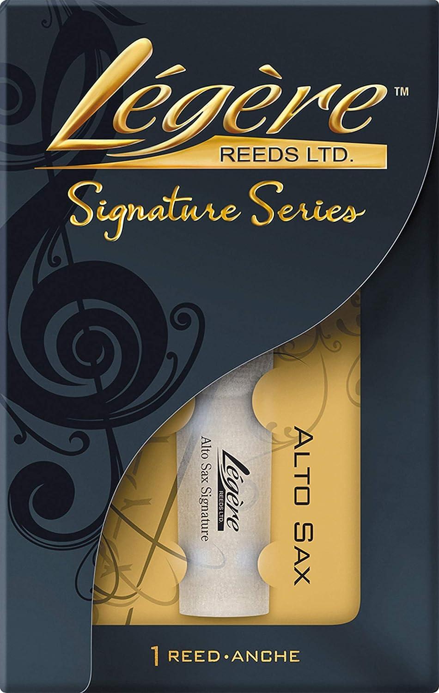Legere ASG Saxo Alto Signature duret/é 2-unidad