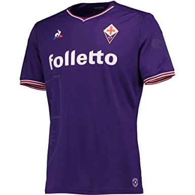 Maillot Domicile Fiorentina 2017