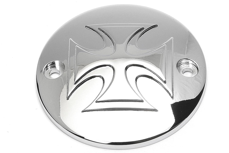 Coperchio Accensione orecchini a forma di croce della Sportster-Evo