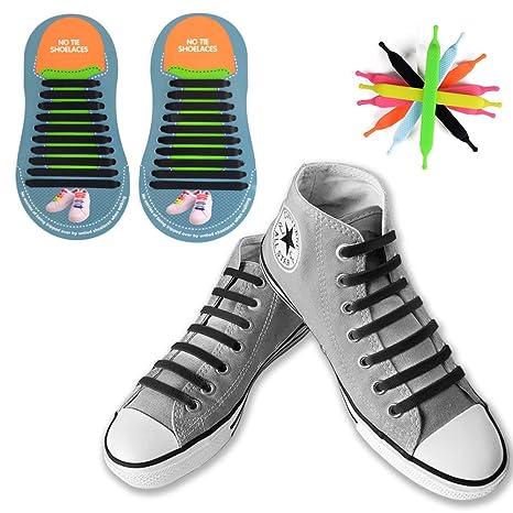 lacci elastici per scarpe adulti adidas
