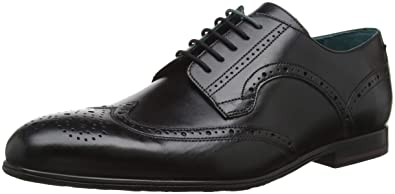 9513fa90f Ted Baker Men s Larriy Brogues  Amazon.co.uk  Shoes   Bags