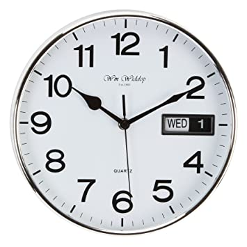wall clock for office. kitchen wall clock office with easyread clear clean face wall clock for office 5