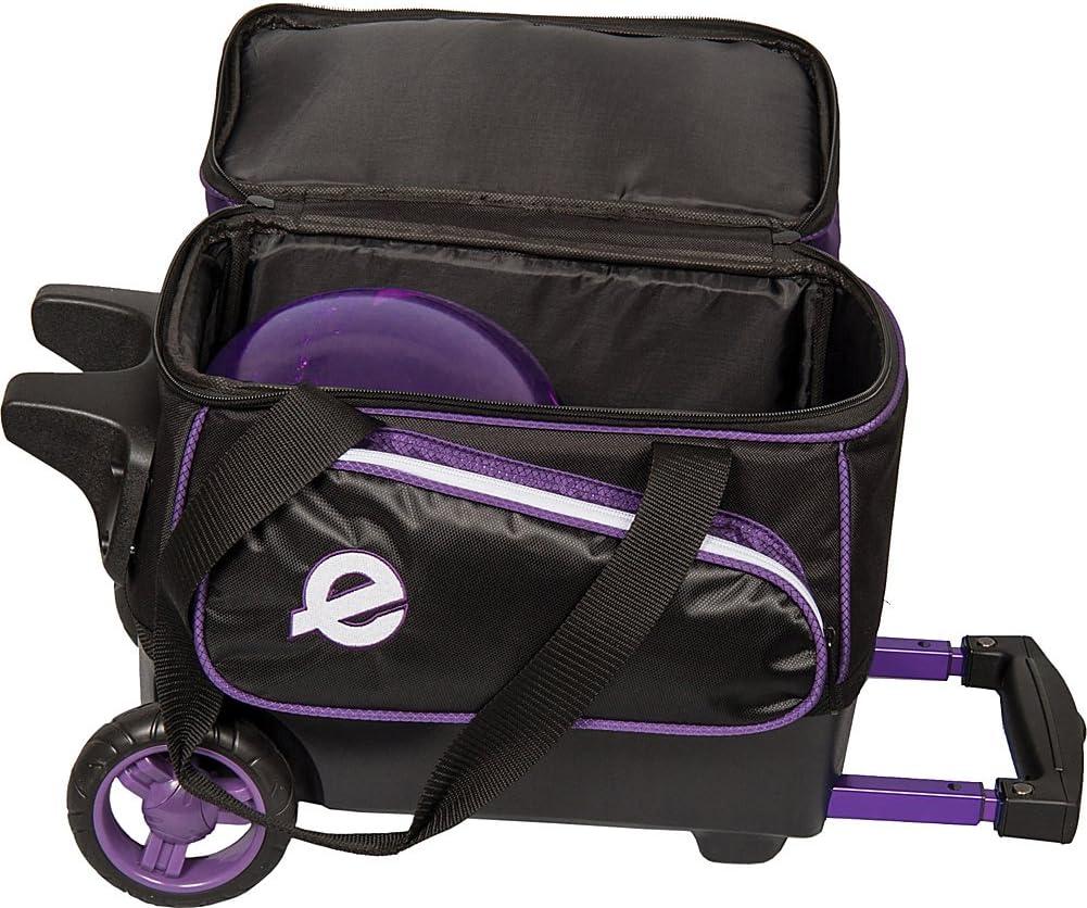 Ebonite Eclipse Single Roller Bowling Bag