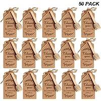 Amajoy - 50 cucharillas de té pequeñas