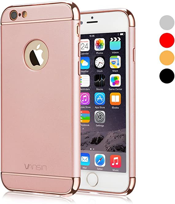 Iphone 6s plus case cover coating
