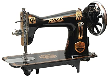 Buy Panama Sewing Machine Online At Low Prices In India Amazonin Simple Sewing Machine Online Shopping India