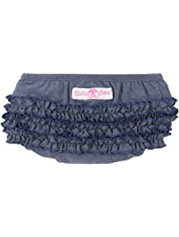 Baby Girls Bloomers, Diaper Covers and Underwear | Amazon.com