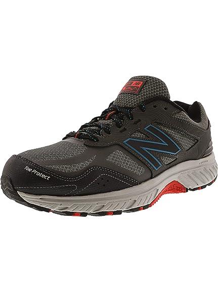 pretty nice 2ac06 f4f67 New Balance Men's 510v3 Trail Running Shoe: New Balance ...