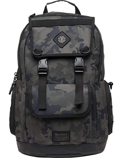 BILLABONG Element Cypress - Mochila con diseño de Camuflaje