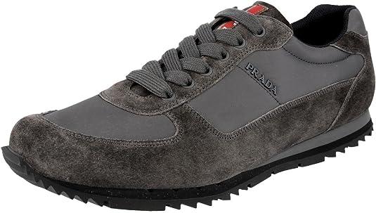 4E2721 OQT F0207 Leather Sneaker