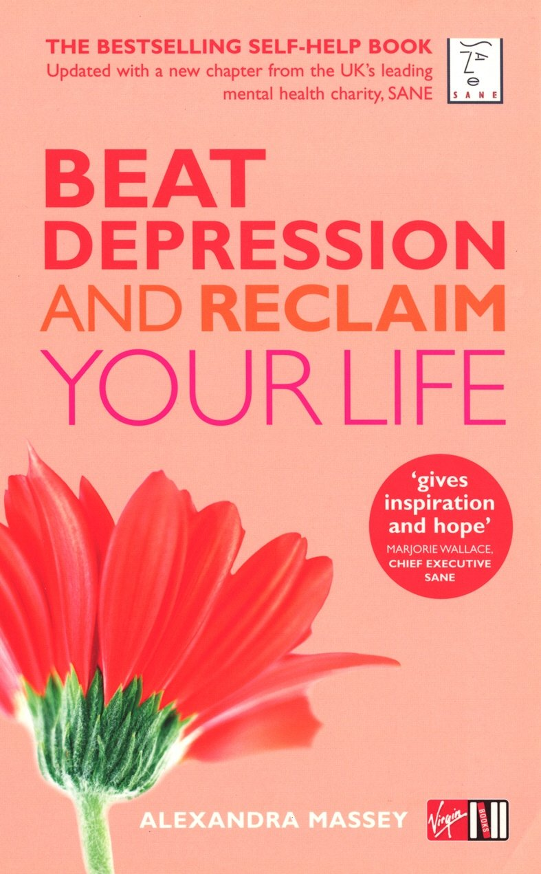 Read Online Beat Depression and Reclaim Your Life pdf