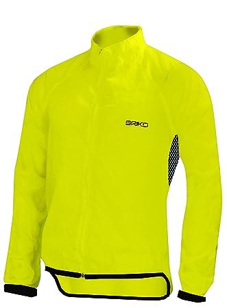 d265270ec Briko Men s Scudo Pack Jacket - Yellow