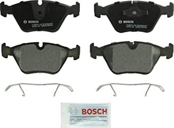 2001 2002 2003 For Jaguar XJ8 Rear Ceramic Brake Pads