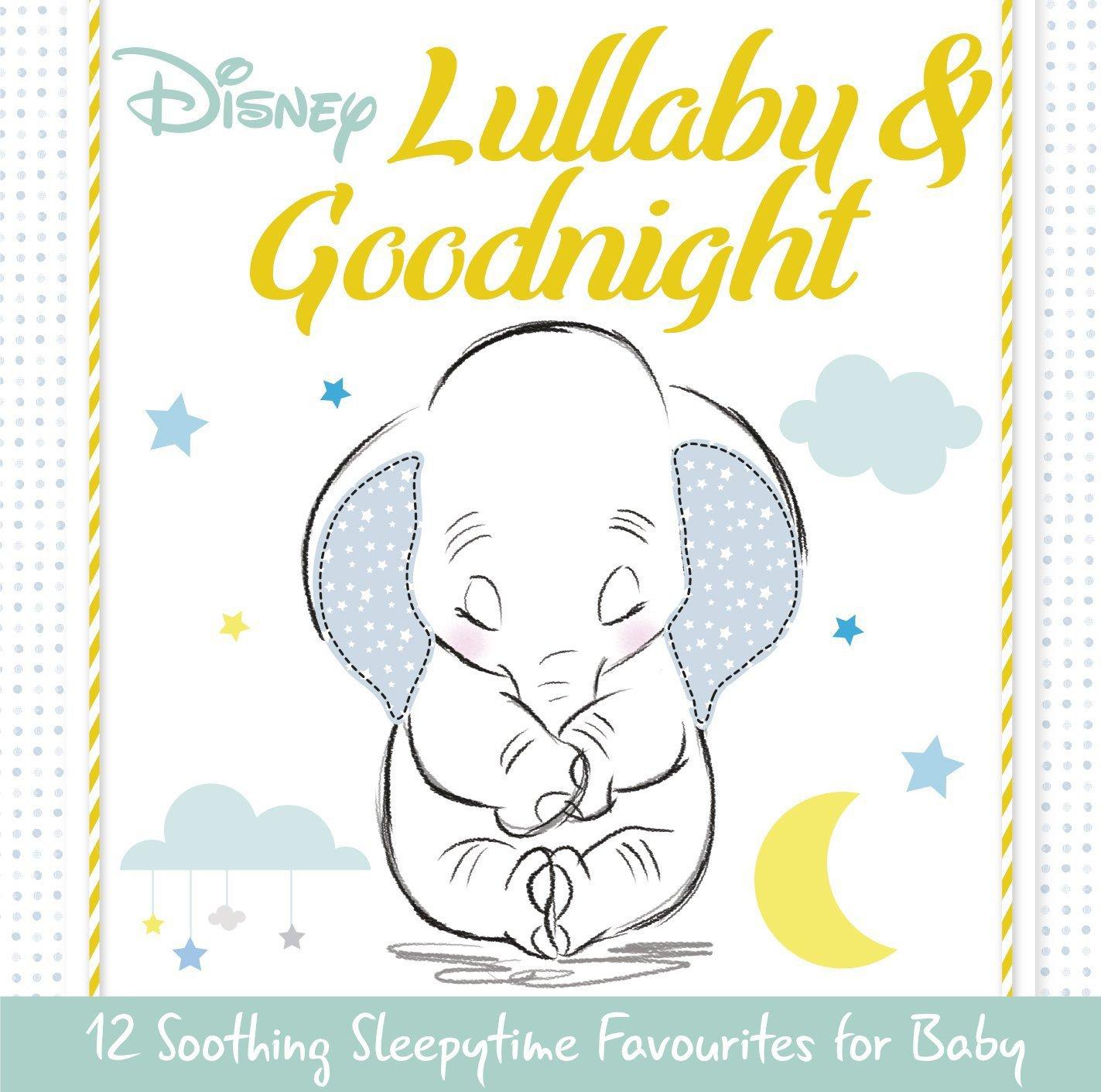 Fred Mollin - Disney Lullaby & Goodnight / Mollin, Fred - Amazon.com Music