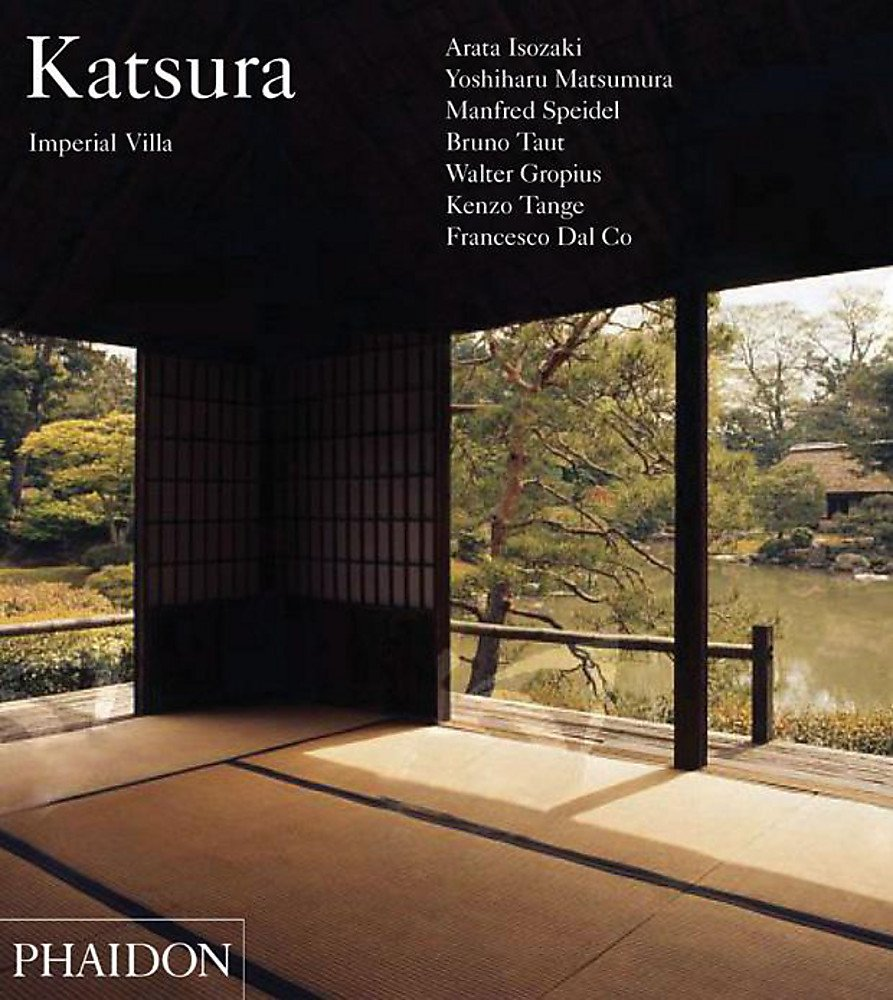Download Katsura: Imperial Villa ebook