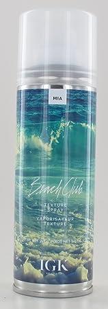 Igk Beach Club Texture Spray 5oz by I Gk