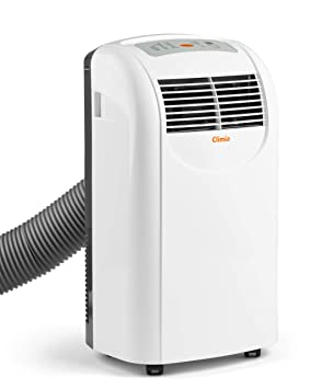 Climia Cmk 2900 Mobile Klimaanlage 3 In 1 Klimagerät Aircondition