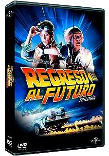 Regreso Al Futuro 1-3 (Edición 2017)