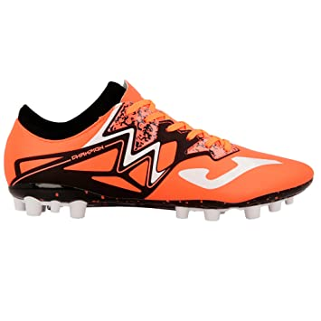 JOMA CUPS_708_AG SCARPE CALCIO CHAMPION CUP 708 ARTIFICIAL GRASS ARANCIO