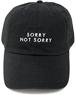 34c26c980a7 Bachelorette Party Hats - Sorry Not Single and Sorry Not Sorry Bride Hats