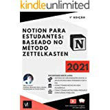 Notion para estudantes: baseado no método zettelkasten