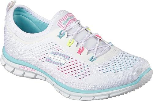 Skechers Glider Harmony, Women's Low Top Sneakers