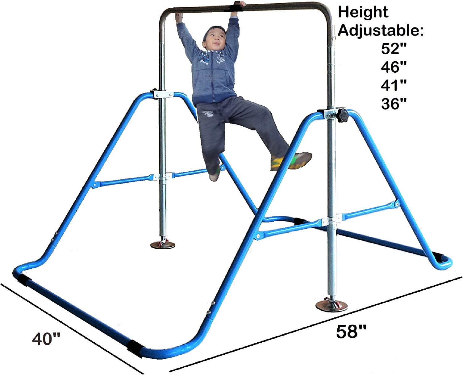 Top 10 Best Jungle Gym For Kids (2020 Reviews & Buying Guide) 8