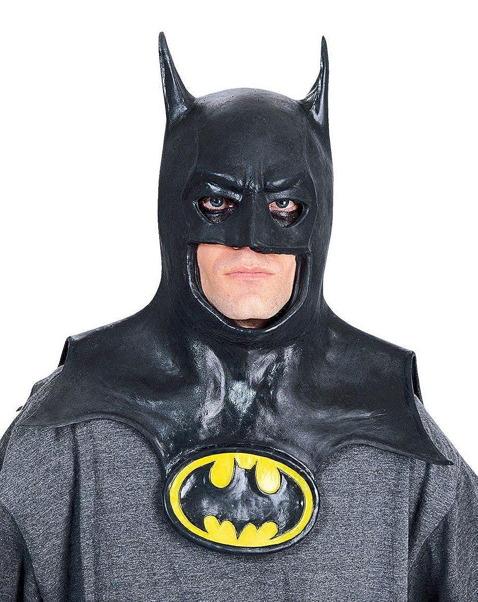 Amazon.com: Rubie s Disfraz Batman máscara de película ...
