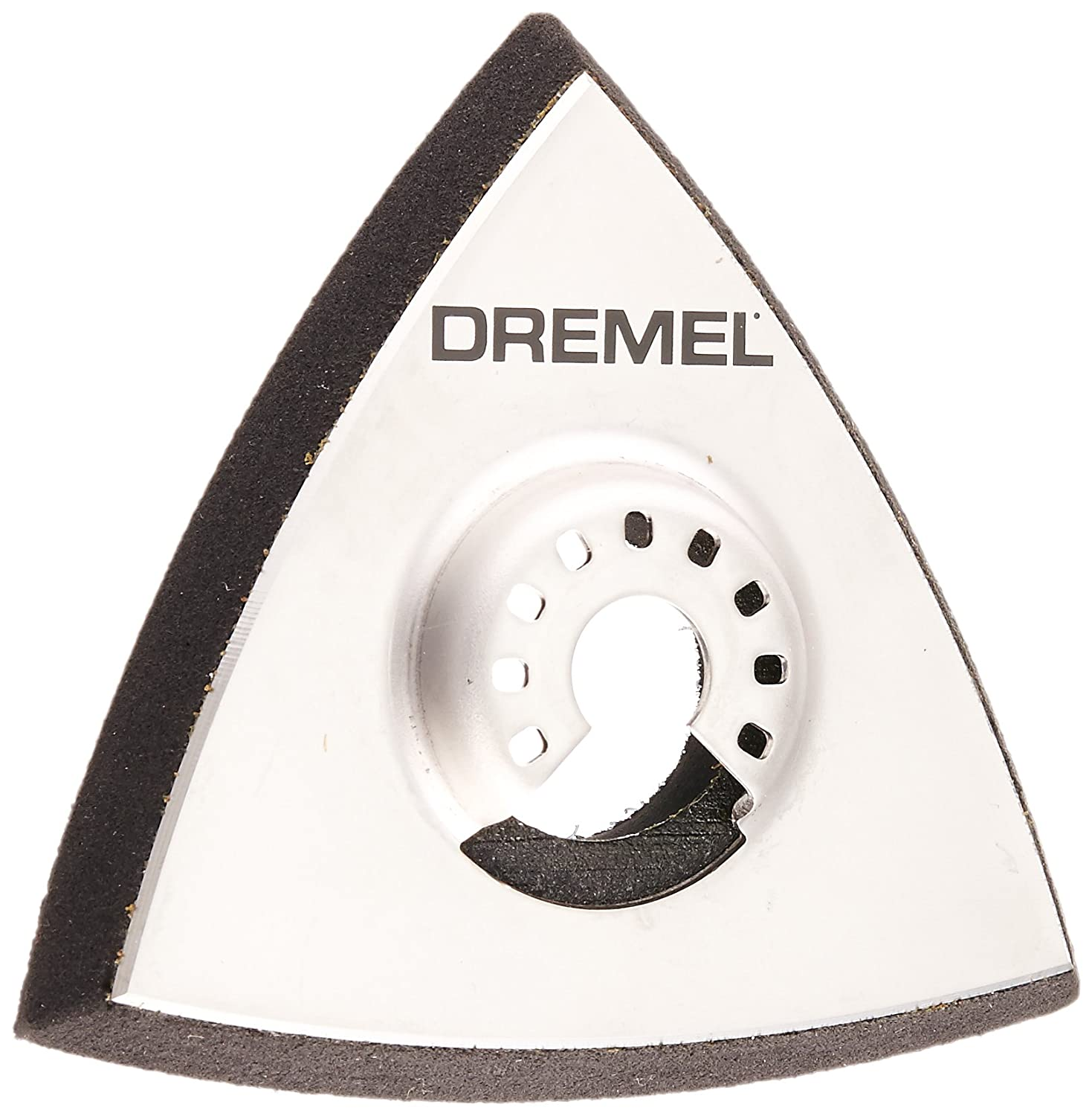 Dremel MM14 quick fit hook and loop pad