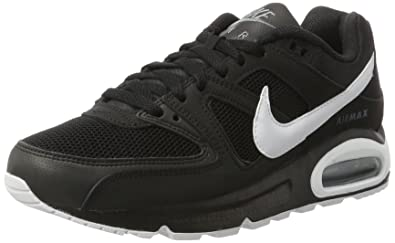 Nike Men's Air Max Command Shoe, Baskets Mode Homme