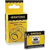 Batteria SLB-10A per Samsung Digimax ES55 | ES60 | EX2F | IT100 | L100 | L110 | L200 | L210 | L310W | M100 | NV9 | PL50 | PL51 | PL55 | PL60 | PL65 | PL70 | WB150F | WB200F | WB250F | WB500 | WB550 | WB700 | WB750 | WB800F | WB850F | WB2100