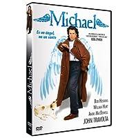 Michael DVD 1996