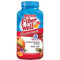 Vitafusion Fiber Gummies, 220Count