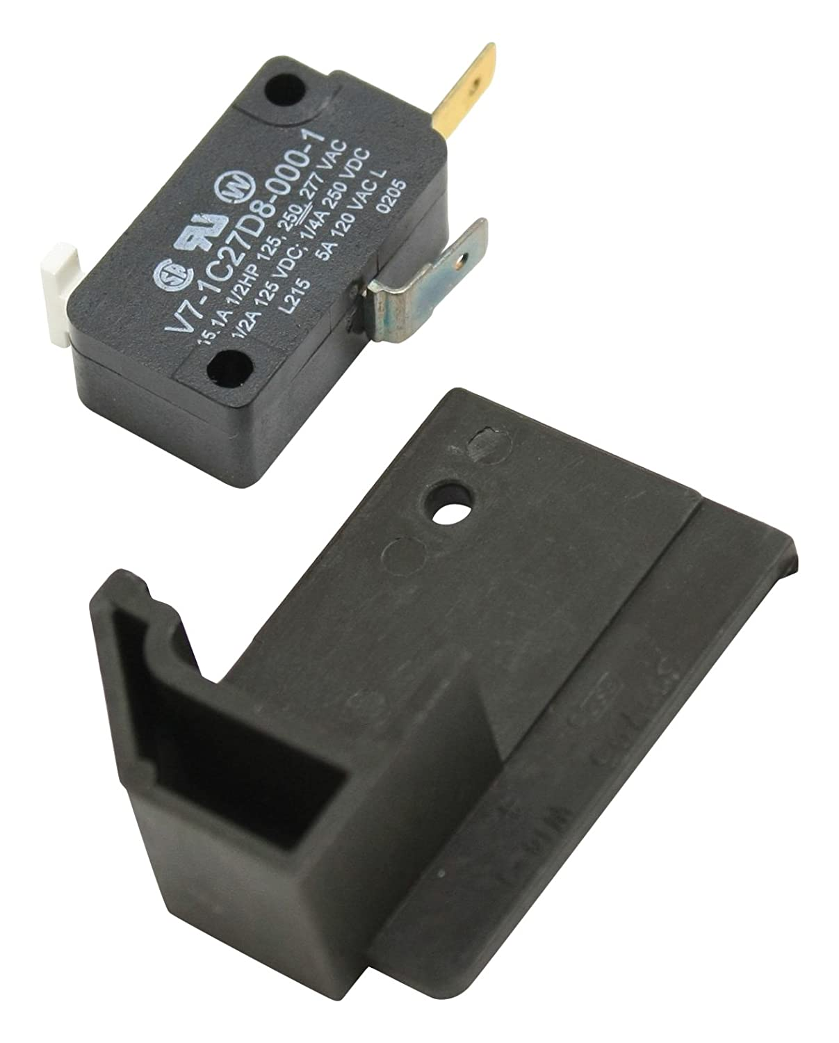 Whirlpool 814037H Oven / Microwave Combo Parts Switch