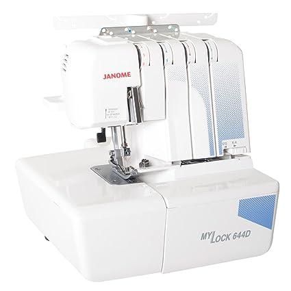 Janome 134D - Máquina de coser