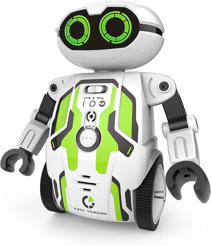 Amazon.es: SilverLit 88044, Robot Maze Breaker, modelos aleatorios ...