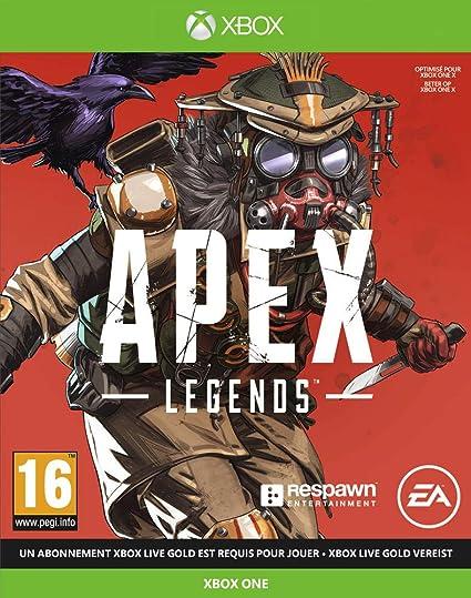 Apex Legends Edition Bloodhound Xbox One Juego: Amazon.es: Videojuegos