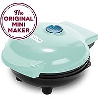 Dash Mini Maker Waffle Maker Machine DMW001AQ Deals