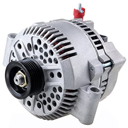 Explorer Mountaineer 04 05 06 07 08 2004 2005 2006 2007 2008 DB Electrical AFD0165 New Alternator 4.0L 4.0 Ford Ranger 07 08 09 2007 2008 2009 Mazda B Series Pickup 5L2T-10300-AA 5L2Z-10346-AA 8519